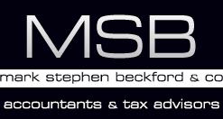 MSB & Co Logo