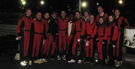 MSB and Co - Staff Karting Event